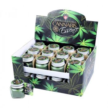 Vonná svíčka, Cannabis, 28 g