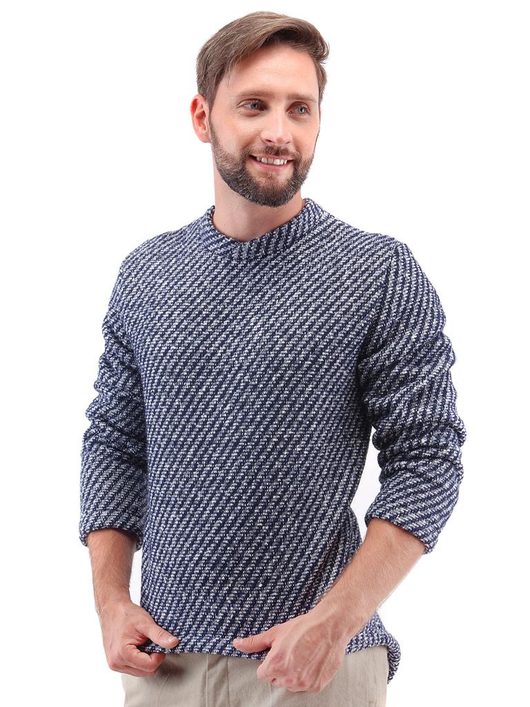 Vlněný svetr BONNIE & CLYDE S