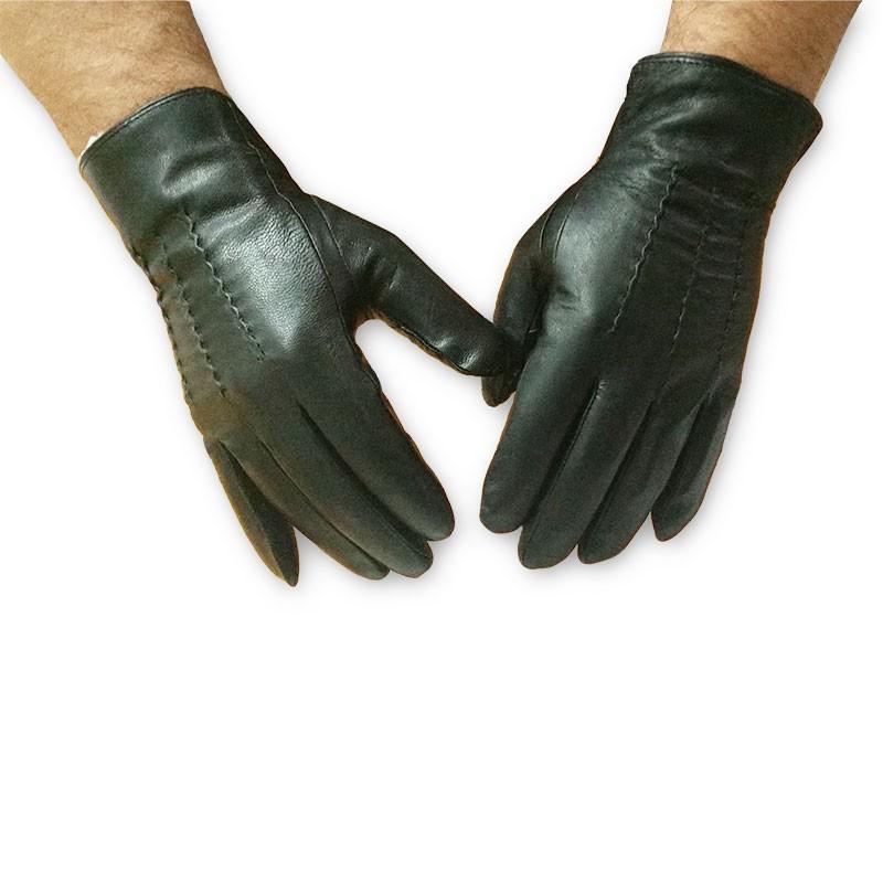 Prstové rukavice 9,5