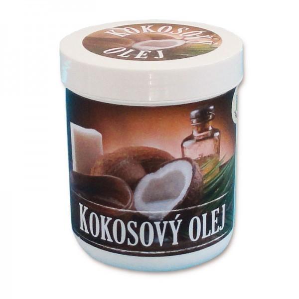 Kokosový olej 300ml - Amala